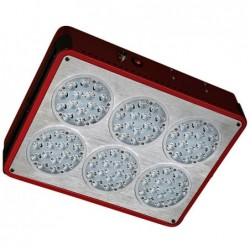 LED Orion 6 (210w). VDL