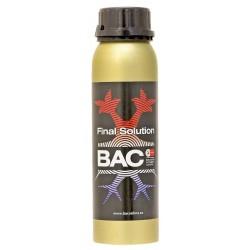 Final Solution 300 ml.  B.A.C.