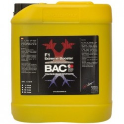 F1 Extreme Booster 5 L. B.A.C.
