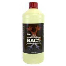 pH Down 1 L. B.A.C.