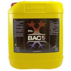 pH Down 5 L. B.A.C.