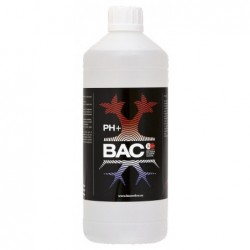 pH Up 1 L. B.A.C.