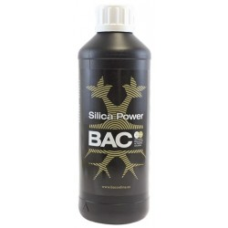 Silica Power 500 ml. B.A.C.