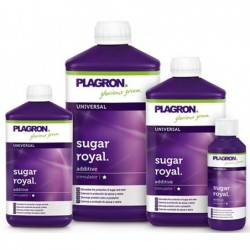 Sugar Royal 5 L. Plagron