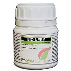 Bio Neem 100 ml. Prot-eco