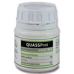 Quassport 100 ml. Prot-eco