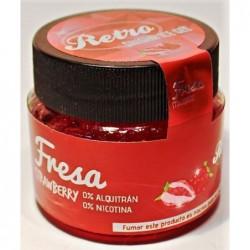 Retro Gel Shisha Fresa 150gr