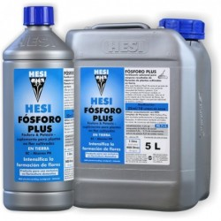 Fósforo Plus 5 L. Hesi