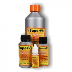 Supervit 100 ml. Hesi