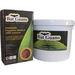 Bat Guano 4 Kg. JBQ