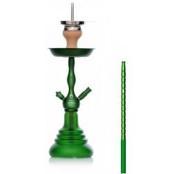 Shisha MS490 Green 50 cm