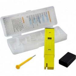 Medidor pH Premium Sustrato...