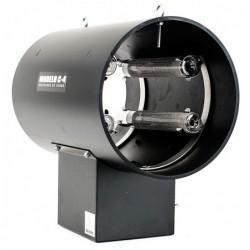 Ozonizador Ozotres Conducto...