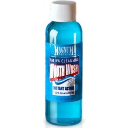 Mouth Wash Magnum Detox 120ml