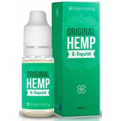 Harmony CBD Original Hemp...