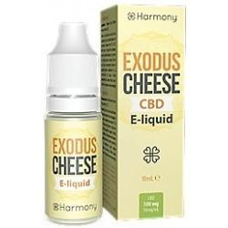 Harmony CBD Exodus Cheese...