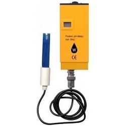 Mini-Controller Cli-Mate 4x600 w + 7 Amp Climatización