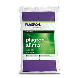 All Mix 50 L. Plagron