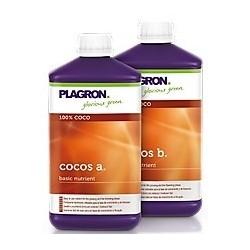 Cocos A&B 10 L. Plagron