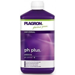 pH Plus 1 L. Plagron