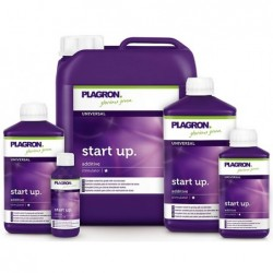 Start Up 500 ml. Plagron