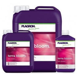 Terra Bloom 5 L. Plagron