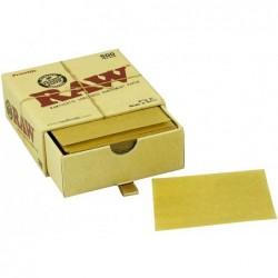 Papel Horno Raw 8x8cm 500uds
