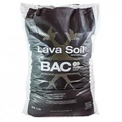 Lava Soil 40 L. B.A.C.