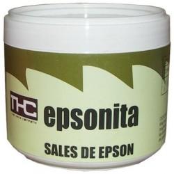 Epsonita 500gr. THC