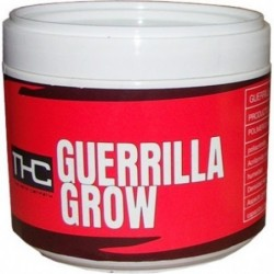Guerrilla Grow 250gr...