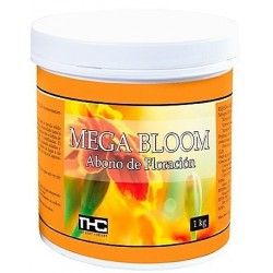 Mega Bloom Abono de...