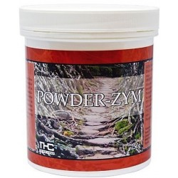 Powder Zym 250gr. THC
