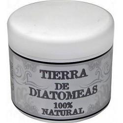Tierra de Diatomeas 150gr. THC