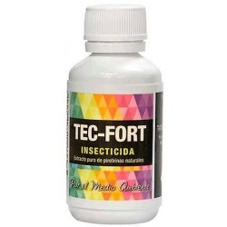 Tec-Fort (piretrina) 30 ml....