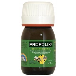 Própolix 30 cc Fungicida....