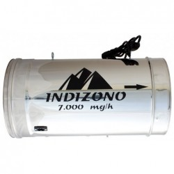 Ozonizador Indizono...