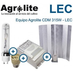 Equipo Agrolite 315W...