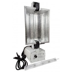 Balastro Electrónico Lumatek 600w 240V Regulable