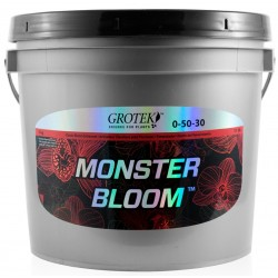 Grotek Monster Bloom 5 Kilos