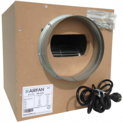 Filtro Antiolor Can-Lite 1000 Boca 200 (Ø30*L50cm-1000m3/h)