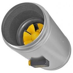 Tubo de Ventilación Phonic Trap 127mm (6 Metros)