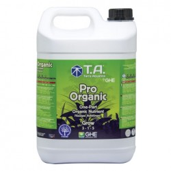 Pro Organic Grow GHE 5 Litros