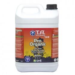 Pro Organic Bloom GHE 5 Litros