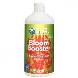 Bloom Booster GHE 1 Litro