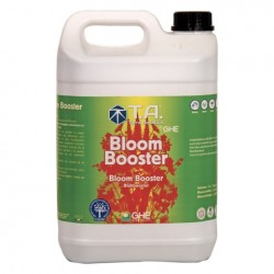 Bloom Booster GHE 5 Litros