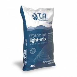 Sustrato Organic Soil Light...