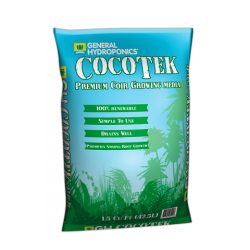 Sustrato Cocotek GHE 50 L