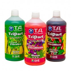 Tripack (Flora Series) Soft...