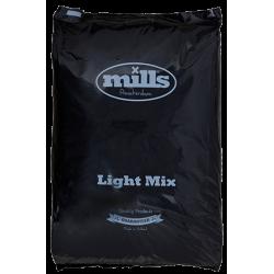 Sustrato Mills LightMix 50L