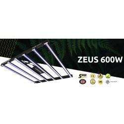 Lumatek ZEUS 600W LED + 50...